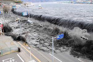 Nhật Bản tưởng niệm 7 năm xảy ra thảm họa động đất, sóng thần