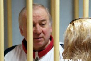 Thủ tướng Anh có thể sẽ cáo buộc Nga về vụ đầu độc cựu điệp viên