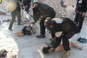 Mỹ viện cớ cũ để có hành động mới tại Syria?