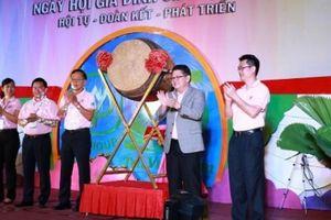 6.200 người tham dự Ngày hội gia đình C.P Việt Nam 2018