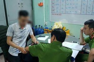 Chủ tịch Đà Nẵng yêu cầu xử lý vụ PV bị đánh, giam giữ trái phép