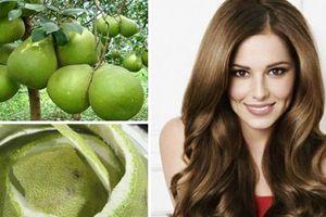 Mẹo giúp mái tóc mềm mượt hơn chỉ 10 phút mỗi ngày