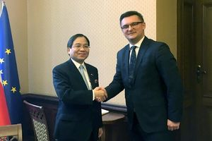 Thúc đẩy hợp tác giữa địa phương Việt Nam - Ba Lan