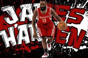 Harden đe dọa Spurs, Lillard 'làm gỏi' Heat