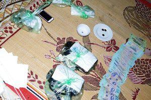 Phá sới bạc 'khủng', thu 233 triệu đồng, bắt giữ 20 con bạc
