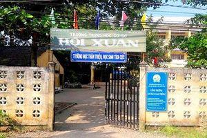 Truy tìm tung tích 3 nữ sinh tại Tiền Giang mất tích bí ẩn