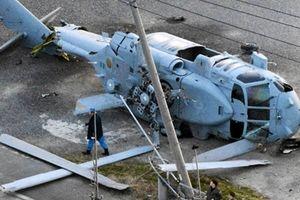 Tai nạn trực thăng ở New York, 2 người thiệt mạng