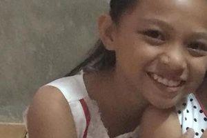 Bé gái 11 tuổi mất tích bí ẩn khi đi chăn trâu