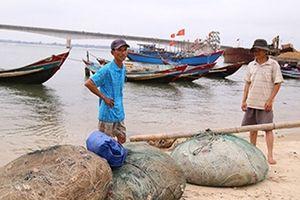 Triệt phá băng nhóm trộm ngư lưới cụ hơn 2 tỷ đồng