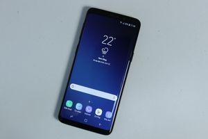Samsung Galaxy S9 không hấp dẫn bằng Galaxy S8 tại Hàn Quốc?