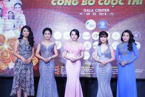 'Angelia Jolie Việt Nam' thử sức thi Hoa Hậu