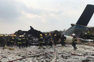 Ít nhất 50 người thiệt mạng trong vụ tai nạn máy bay thảm khốc tại Nepal