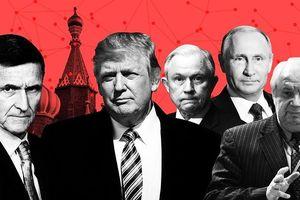 Cao thủ Putin hóa giải đòn hiểm của Mỹ ra sao