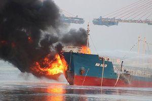 Đại gia chủ tàu dầu phát nổ bốc cháy tại Hải Phòng là ai?
