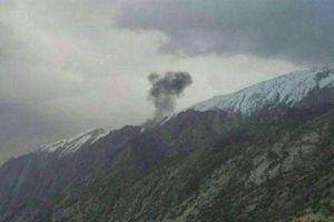 Máy bay Thổ Nhĩ Kỳ gặp nạn, toàn bộ hành khách thiệt mạng