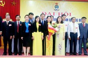 CĐ Khu Kinh tế Quảng Bình: Nỗ lực vì quyền lợi người lao động
