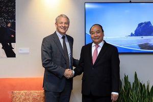 Hoạt động của Thủ tướng Nguyễn Xuân Phúc trong ngày đầu thăm New Zealand