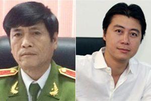 Phan Sào Nam người đứng đầu đường dây đánh bạc khiến nguyên Cục trưởng C50 Nguyễn Thanh Hóa bị bắt là ai?