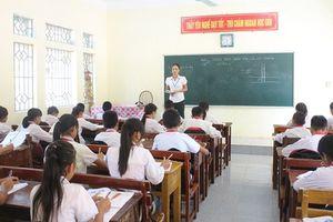 Bình Định có thêm 18 trường học đạt chuẩn quốc gia