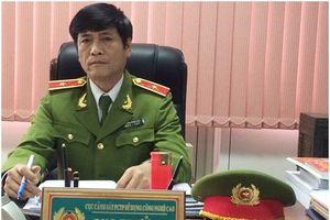 Ngoài tướng Nguyễn Thanh Hóa còn có những ai trong đường dây đánh bạc nghìn tỷ?