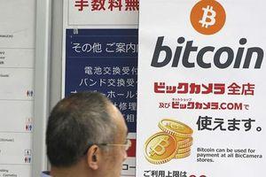 Sau Mỹ, Nhật bắt đầu siết chặt quản lý các sàn tiền ảo