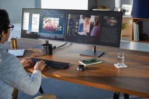 HP giới thiệu loạt laptop, màn hình, máy trạm dành cho doanh nghiệp