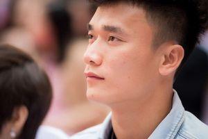 'Vì bóng đá Việt Nam, Tiến Dũng sẽ được bắt chính tại Thanh Hóa'