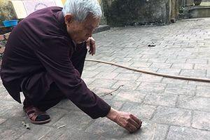 Người trông giữ ngôi chùa ghi dấu Sáu điều Bác Hồ dạy CAND