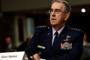 Mỹ tin có thể hủy diệt Nga bằng tàu ngầm