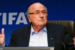 Cựu Chủ tịch FIFA muốn được trả lại sự trong sạch