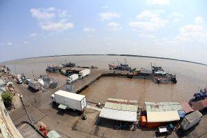 Đề xuất làm khu phức hợp cảng biển nước sâu 6 tỷ USD