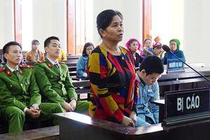 Bán thai phụ sang Trung Quốc để lĩnh 140 triệu đồng