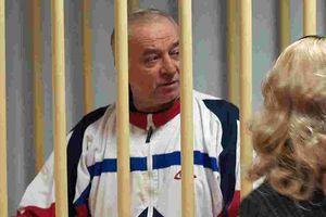 Anh có trừng phạt Nga về vụ điệp viên 2 mang bị đầu độc?