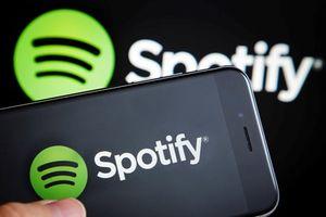 Ứng dụng Spotify cung cấp 35 triệu bài hát cho người dùng Việt
