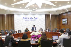Thông tin chính thức vụ 9 người chết, mất tích tại Lào Cai