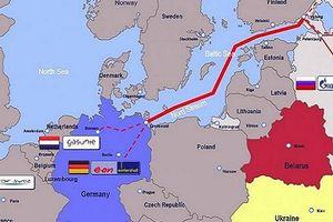 Moldova, Ba Lan, Baltic, Ukraine kịch liệt chống Dòng chảy Phương Bắc-2