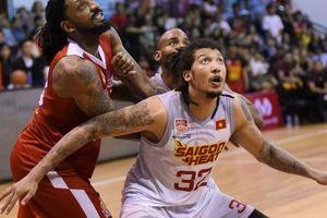 Saigon Heat - Alab Pilipinas: 'Ông 30' quyết phục hận sân khách