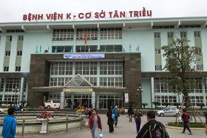 Bảo vệ hành hung người nhà bệnh nhân: Giám đốc bệnh viện K lên tiếng