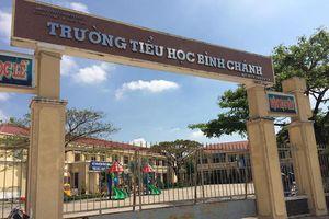 Vụ cô giáo bị bắt quỳ gối: Công an vào cuộc