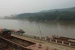 5 người tử vong vì đuối nước, 4 mất tích trên sông Hồng