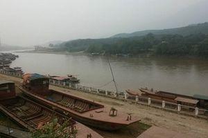 5 người tử vong, 4 người mất tích ở biên giới với Trung Quốc