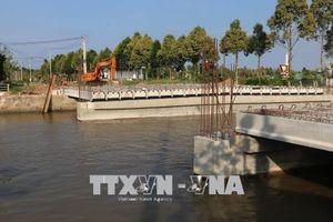 Chủ tịch tỉnh Hậu Giang chỉ đạo sớm họp dân vụ xây cầu Tân Hiệp