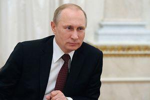 Ủy ban Bầu cử Trung ương Nga bình luận gì về bộ phim 'Putin'?