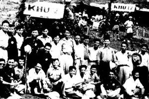 Gặp lại người tham gia đợt rèn cán, chỉnh quân năm 1948