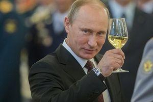 Hơn 2/3 người dân Nga muốn Tổng thống Putin tiếp tục lãnh đạo đất nước