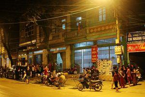 Phó khoa sản bệnh viện tỉnh Lào Cai bị sát hại: Người chồng đã tử vong