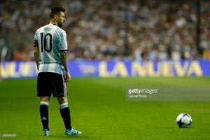 Bóng đá nợ Messi chức vô địch World Cup