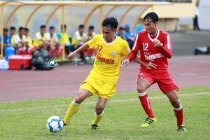 Hà Nội - SLNA (1-1) 4-2: Thắng SLNA trên chấm phạt đền, thầy trò Vũ Hồng Việt vào chung kết