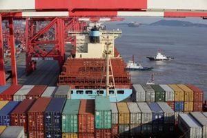 Áp thuế thương mại có thể làm giảm ảnh hưởng của Mỹ trên toàn cầu