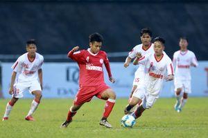 Thắng đẹp Viettel 2-0, Đồng Tháp xuất sắc có mặt ở trận chung kết U.19